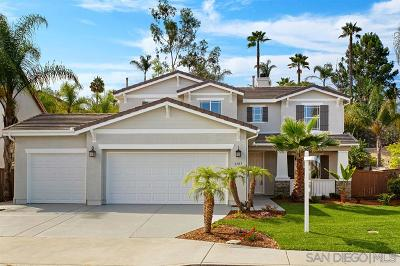 Oceanside Single Family Home For Sale: 1107 Brighton Drive