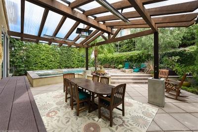 4s Ranch, 4s Ranch/Garden Walk, Del Sur, Del Sur Community Single Family Home Contingent: 17169 Monterey Ridge Way