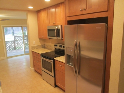 San Diego Townhouse For Sale: 9738 Caminito Doha