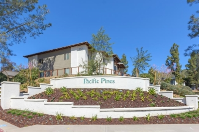 Attached For Sale: 1710 S El Camino Real #107