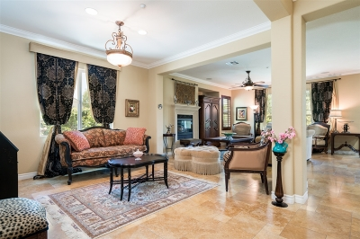 Attached For Sale: 8501 Christopher Ridge Ter