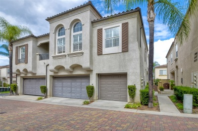 Attached For Sale: 11456 Miro Cir