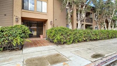 San Diego Attached Pending: 1002 30th Street #110