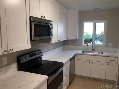 Attached For Sale: 760 Encinitas Blvd #103