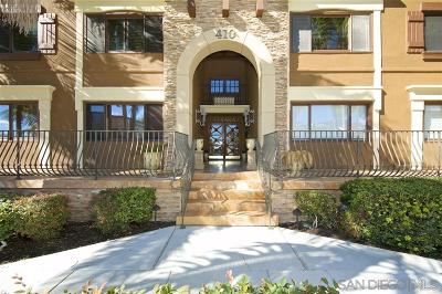 Attached For Sale: 410 Pearl Street #2C