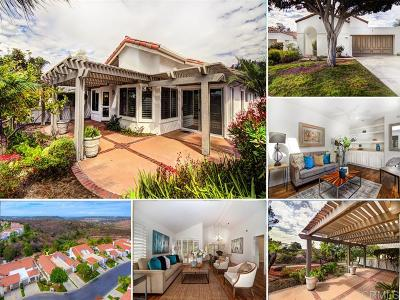 Oceanside Attached For Sale: 4165 Arcadia Way