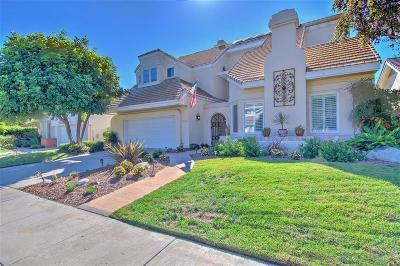 Single Family Home For Sale: 16032 Avenida Calma