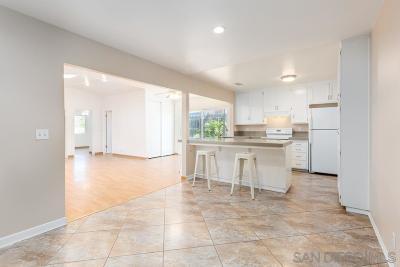 Single Family Home For Sale: 3210 Lemon Ln