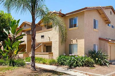 San Marcos Attached For Sale: 206 Woodland Pkwy #225