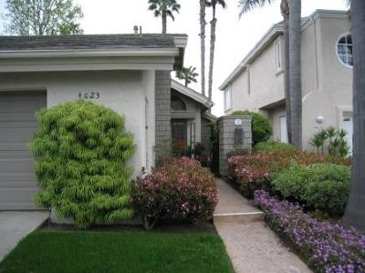 Rental For Rent: 4023 Avenida Brisa
