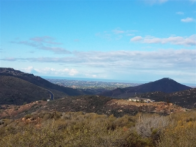 Escondido Residential Lots & Land For Sale: Mt. Israel Place #30