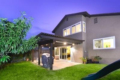 Single Family Home For Sale: 13802 Paseo Zaldivar