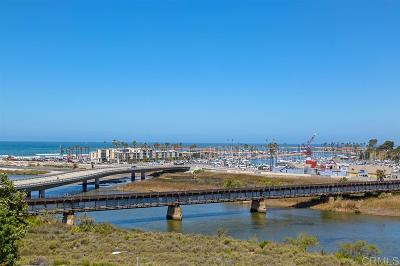 Oceanside Attached For Sale: 1019 Costa Pacifica Way #1407
