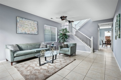 Single Family Home For Sale: 476 Swansea Gln
