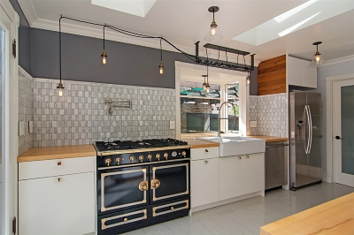 North Park, University Heights Single Family Home For Sale: 1625 Adams Avenue