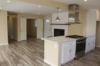 Chula Vista Single Family Home For Sale: 1058 2nd Avenue