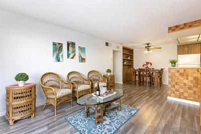 San Diego Attached For Sale: 5938 Rancho Mission Rd. #131