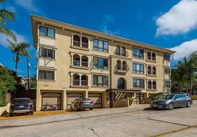 La Jolla Rental For Rent: 7411 Herschel Ave Unit 2e