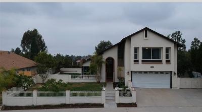 Chula Vista Single Family Home For Sale: 1931 Gotham Street