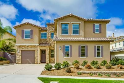 Single Family Home Pending: 7153 Sitio Corazon