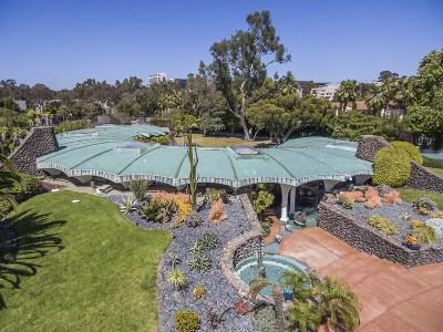 La Jolla Rental For Rent: 9805 Black Gold Rd