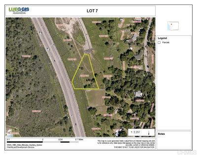 Valley Center Residential Lots & Land For Sale: Woods Valley Ct #Lot # 7