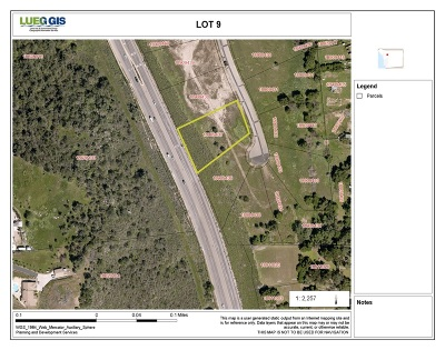 Valley Center Residential Lots & Land For Sale: Woods Valley Ct #Lot # 9