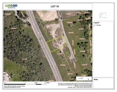 Valley Center Residential Lots & Land For Sale: Woods Valley Ct #Lot # 10