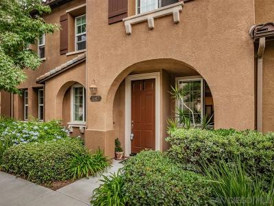Townhouse For Sale: 6142 Verda Ln