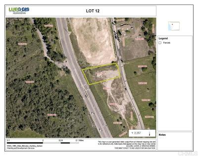 Valley Center Residential Lots & Land For Sale: Woods Valley Ct #Lot # 12