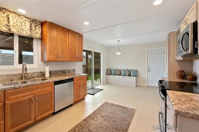 Vista Single Family Home For Sale: 1020 Cielita Linda Dr