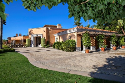 Single Family Home For Sale: 14808 Las Mananas