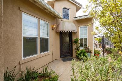 Chula Vista Single Family Home For Sale: 1274 Wild Iris Pl