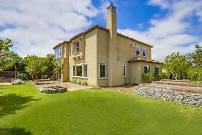 Single Family Home Pending: 3433 Corte Altura