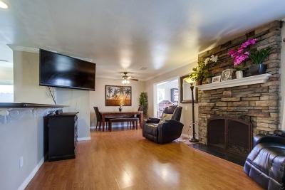 Santee Single Family Home For Sale: 10022 Conejo Pl