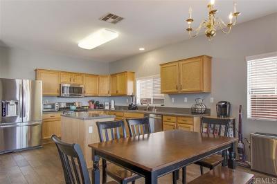 Murrieta CA Single Family Home For Sale: $389,999
