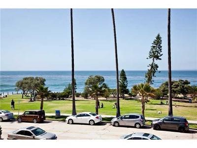 La Jolla Rental For Rent: 1051 Coast Blvd