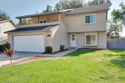 Single Family Home For Sale: 2035 Berryland Ct
