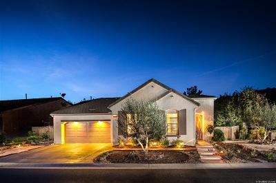 Single Family Home For Sale: 27041 Saint Andrews Ln
