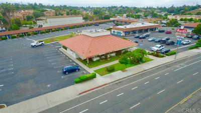 Vista Commercial/Industrial For Sale: 931 & 945 S Santa Fe Avenue