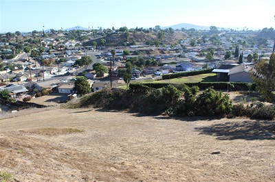 San Diego Residential Lots & Land For Sale: Siena St #12
