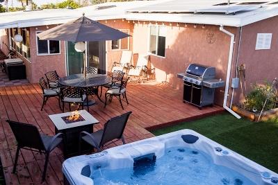 Single Family Home For Sale: 5351 Appleton St