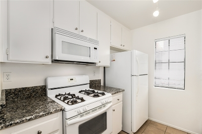 Attached For Sale: 10339 Azuaga St #210