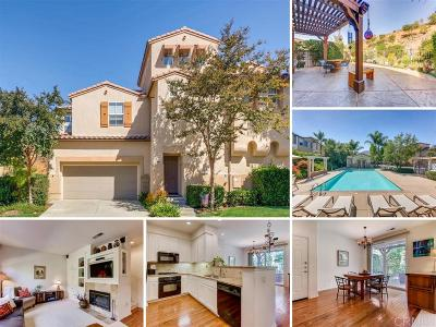 San Marcos Attached Pending: 988 Pearleaf Court