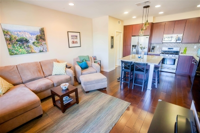 San Marcos Attached For Sale: 2260 Indus Way