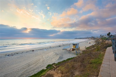 Pacific Beach Rental For Rent: 653 Chalcedony St