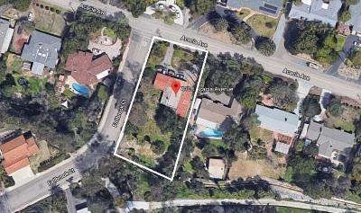 Bonita Single Family Home For Sale: 4308 Acacia Ave