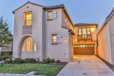 Single Family Home For Sale: 10404 Plumeria Lane
