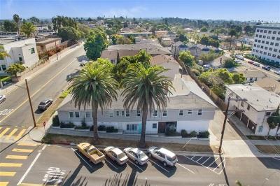 Oceanside Residential Lots & Land For Sale: 103 S Horne Street #103