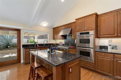 Single Family Home For Sale: 14564 Penasquitos Dr